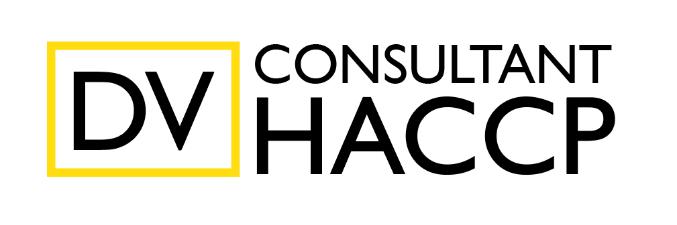 DV Consultant HACCP